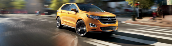 2019 Ford Edge at Jerry Ford